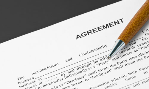 Sample Written Agreement For Freelance Attorney Work  Freelance