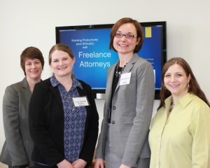 MFAN Presents CLE for Morelaw